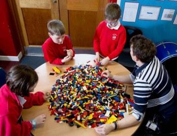 Otizmli Çocuklarda Oyun ve Oyunlaştırma Teknikleri
