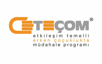 Etkileşim Temelli Erken Çocuklukta Müdahale Programı (ETEÇOM) Uygulayıcı Sertifika Eğitimi